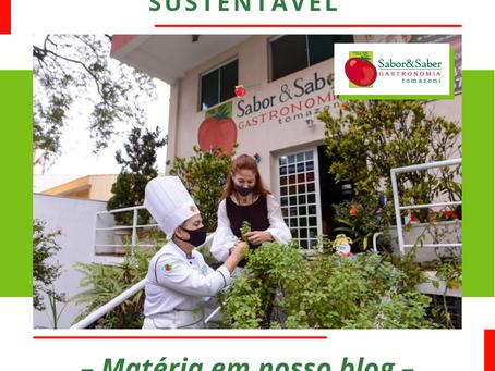Dia da Gastronomia Sustentável - Ana Tomazoni e Angélica Nicoletti