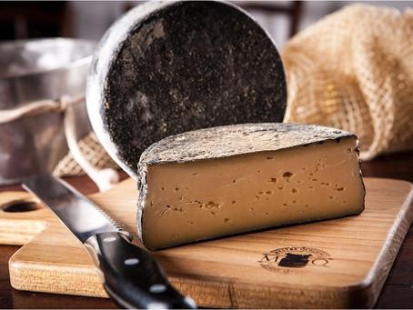 Inverno recheado de queijos artesanais brasileiros - Portal do Envelhecimento