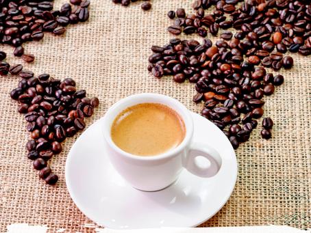 Dia mundial do café - 14/04