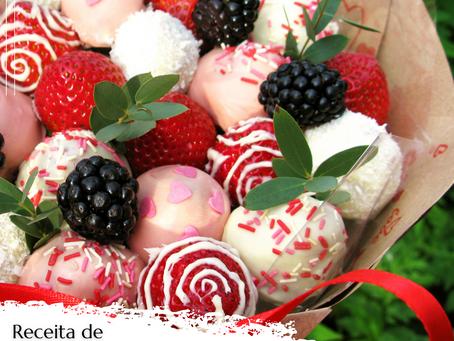DIA INTERNACIONAL DOS NAMORADOS - Valentine's Day