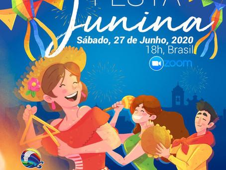 MEMORIAS: INSIGHT FESTA JUNINA BRASIL ONLINE