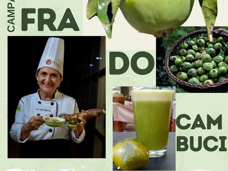 Instituto AUÁ - Rota Gastronômica Campanha Safra do Cambuci 2021