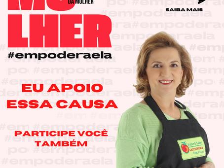 CAMPANHA #EMPODERAELA