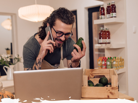 Formação de Chef's e Empreendedores