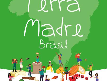 ADIADO Terra Madre Brasil em Salvador