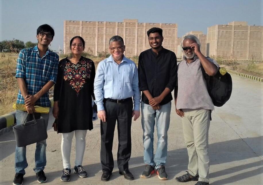 with prof.kulkarni and Prof. Mukundan.jp