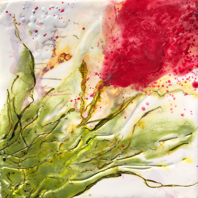 SOLD-To Blossom I