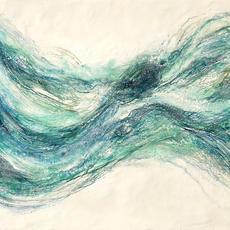 Waves of Seafoam I