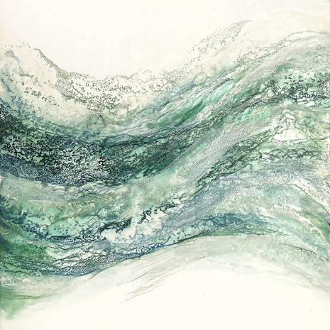 Waes of Seafoam II