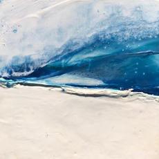 Between Blue II