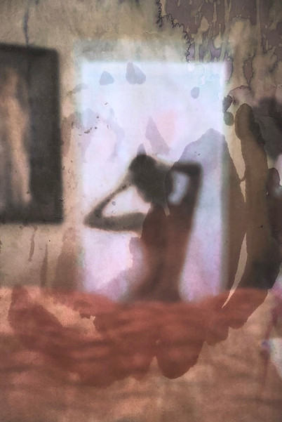 Ephemeral Figure ~ Remembering