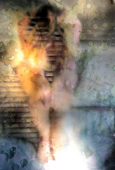 Ephemeral Figure ~ Sit in Silence I