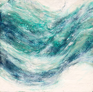 Waves of Turquoise