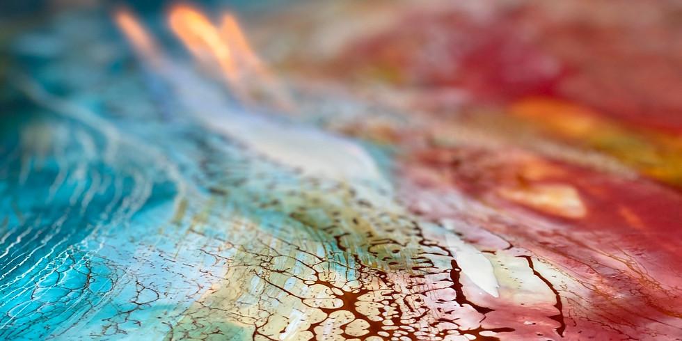 Shellac Burn