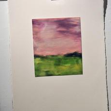 Purple Haze of Sunrise