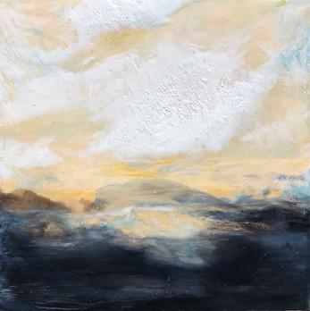 Selfscape 5 - Breathing Dreams Blue