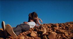 Old Love Desert
