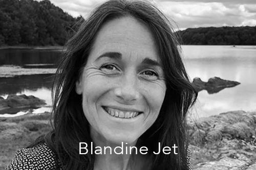 Blandine Jet