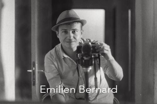 Emilien Bernard