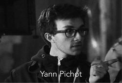 Yann Pichot