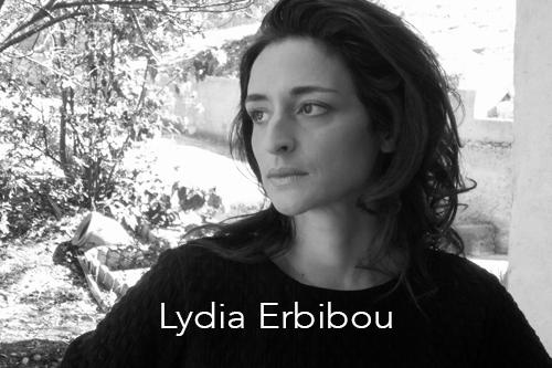 Lydia erbibou