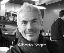 Alberto Segre
