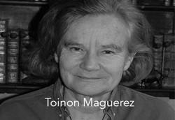 Toinon Maguerez