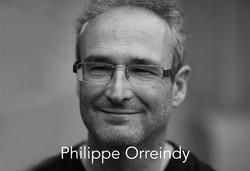 Philippe Orreindy