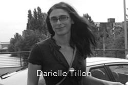 darielle tillon