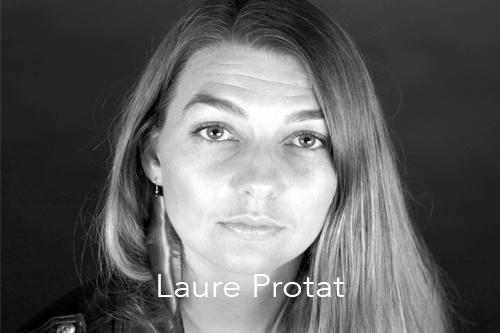 Laure Protat site