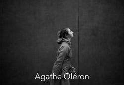 Agathe Oléron