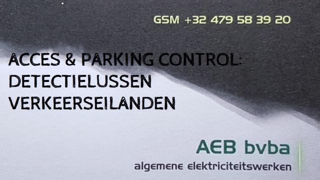 AEB Electriciteitstechnieken