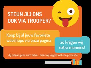 Online shoppen én MAVO steunen!