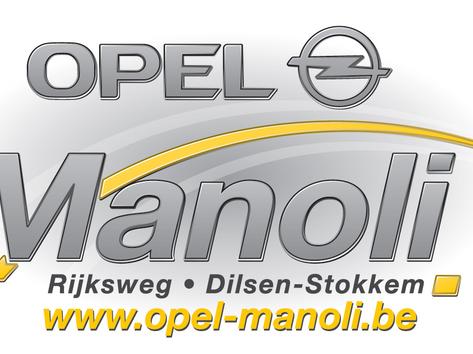 Opelbedrijf Manoli