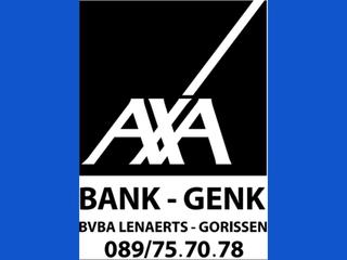AXA Kantoor Erwin Gorissen & Lenaerts