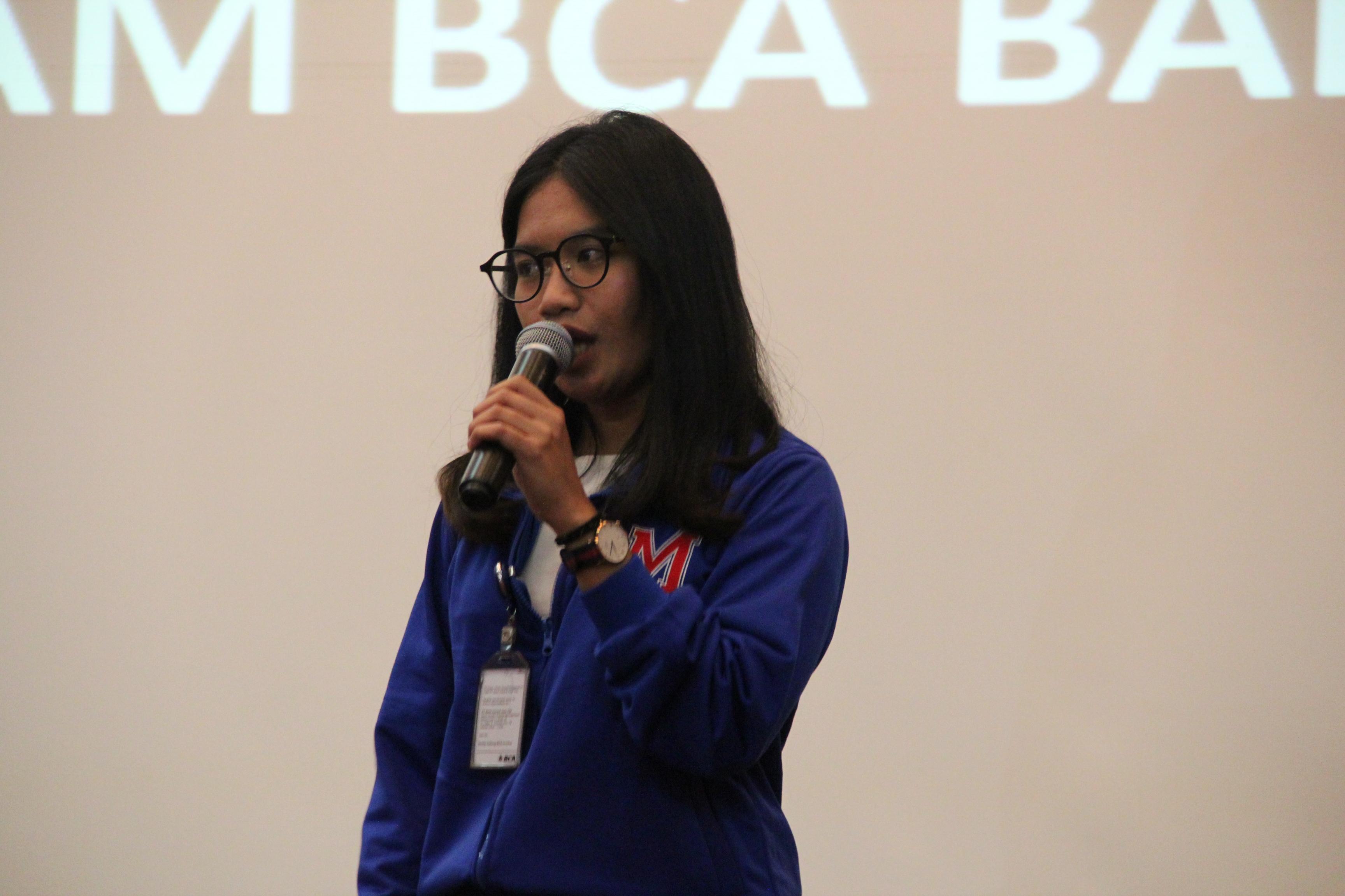 BCA Bakti Batch 72