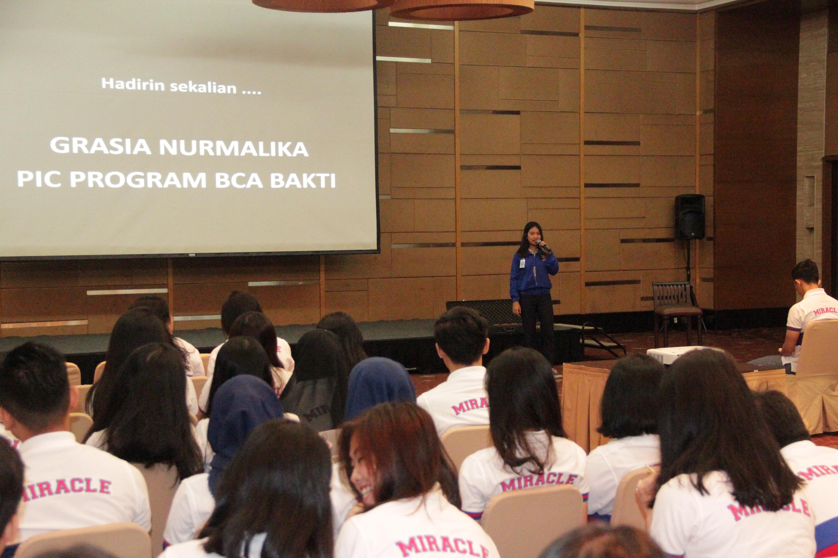 BCA Bakti Batch 73