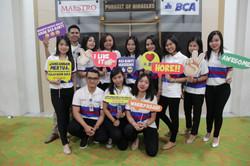 BCA Bakti Batch 76