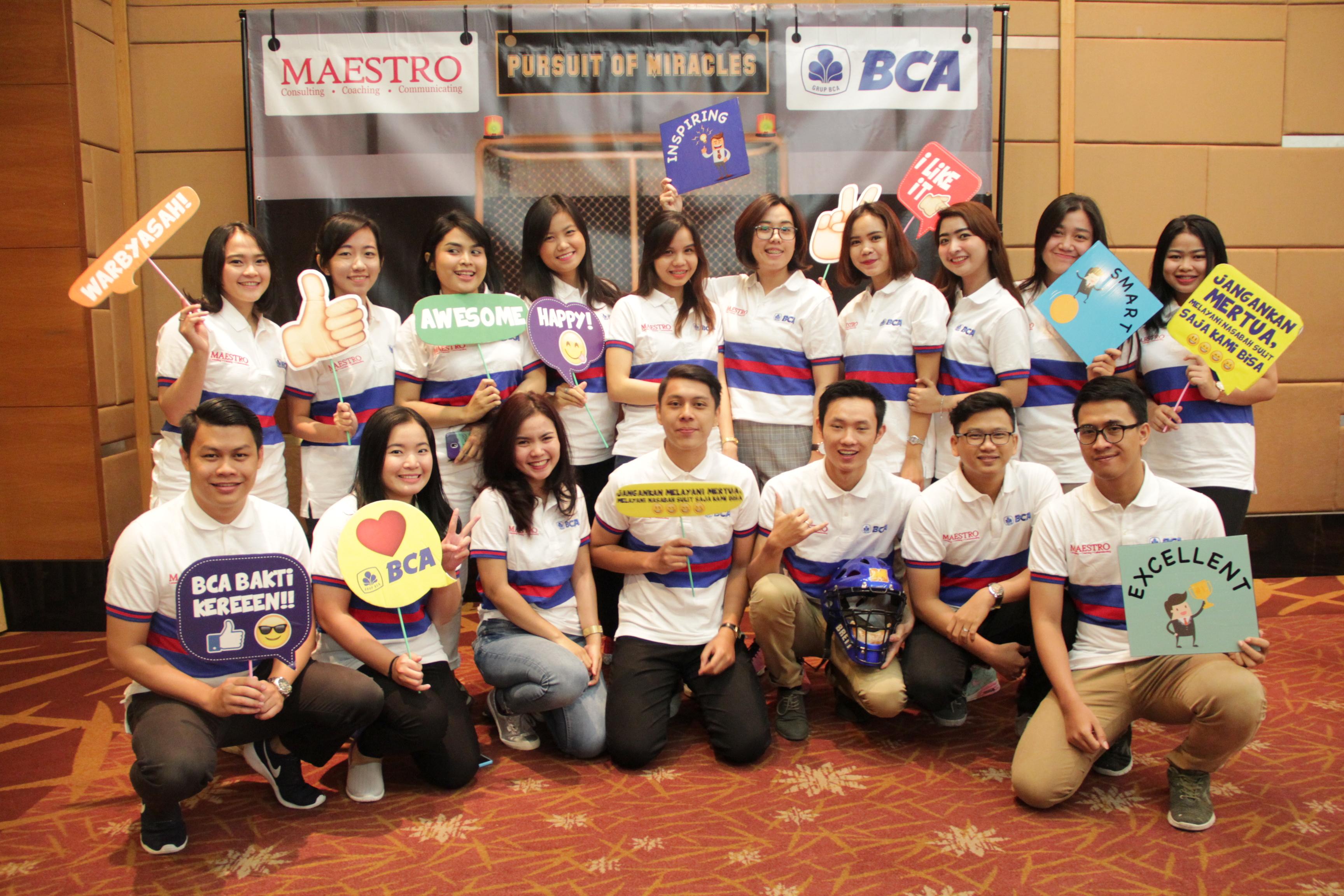 BCA Bakti Batch 75