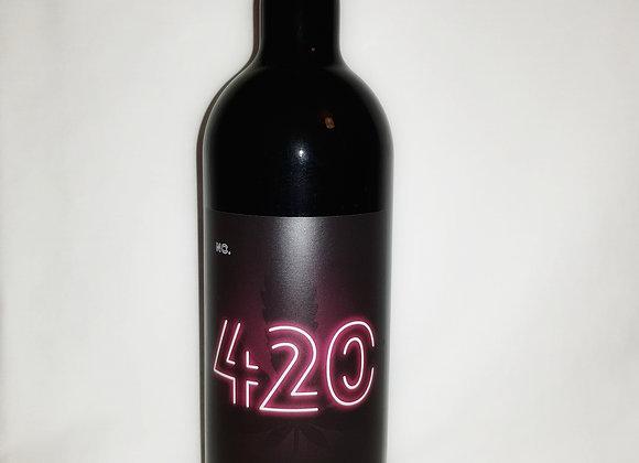 No.420 CBD Merlot