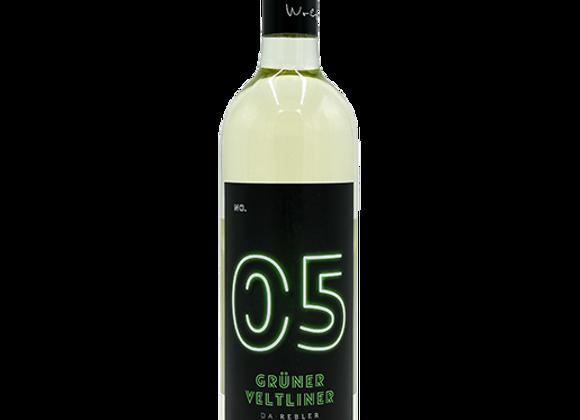 No.05 Grüner Veltliner