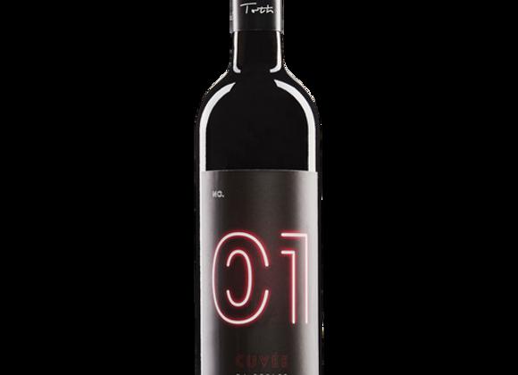 No.01 Cuvée