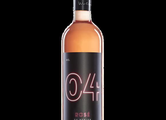 No.04 Rosé