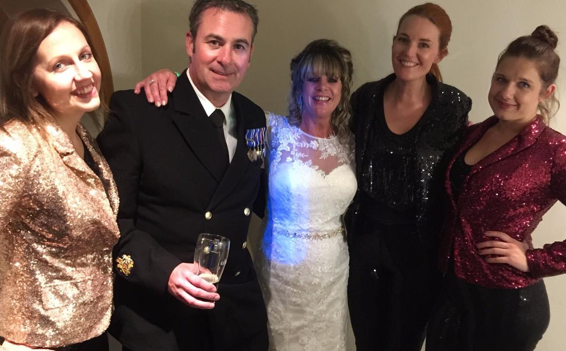 Timeless Weddings
