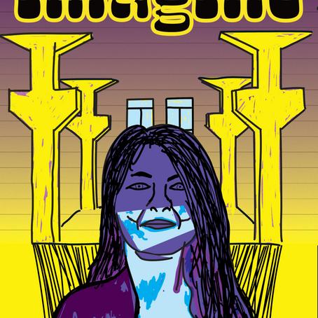 """50 YEARS """"IMAGINE"""" von Masako Ohta / Pathos München"""