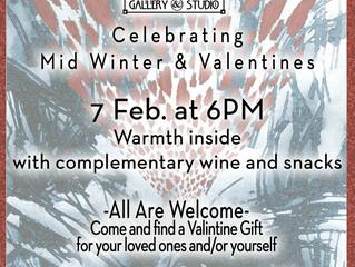 Mid-Winter & Valentines