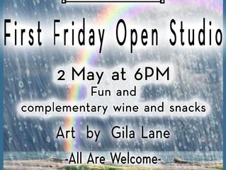 This Friday at 6PM