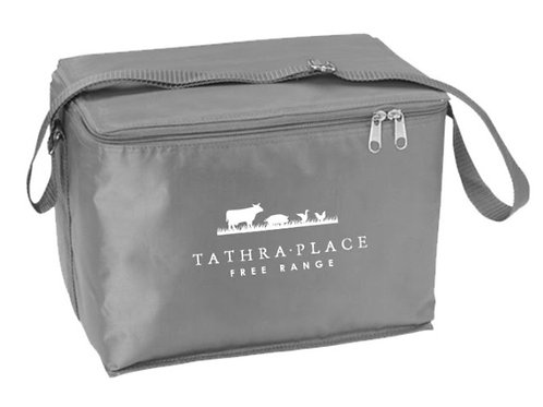 Tathra Place Free Range Cooler Bag