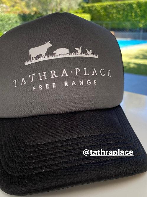 Tathra Place Free Range hat