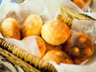 代々木上原のパン屋さん